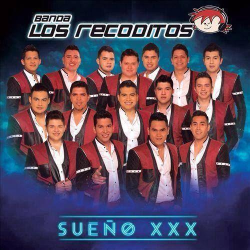 Banda Los Recoditos - Sueño XXX (2014)