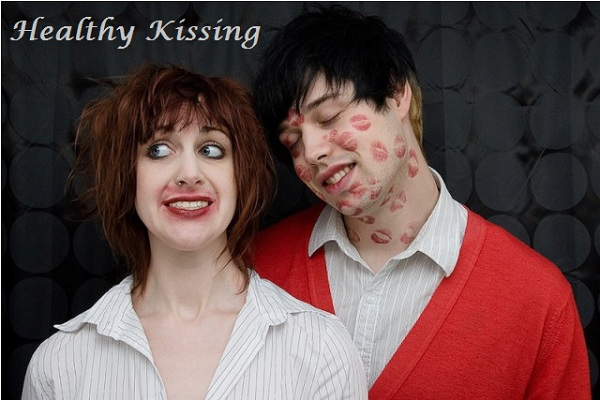 Hot Valentine Day Special Ideas for Romantic Couples Smooch Dp Images