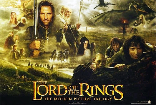 Ruminations on the Lord of the Rings (Books and Movies)