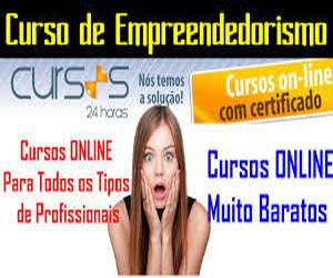 CURSOS 24 HORAS