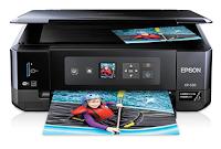 La impresionante impresora todo en uno Wi-Fi Epson Expression Premium XP-530 ofrece una alta resolución