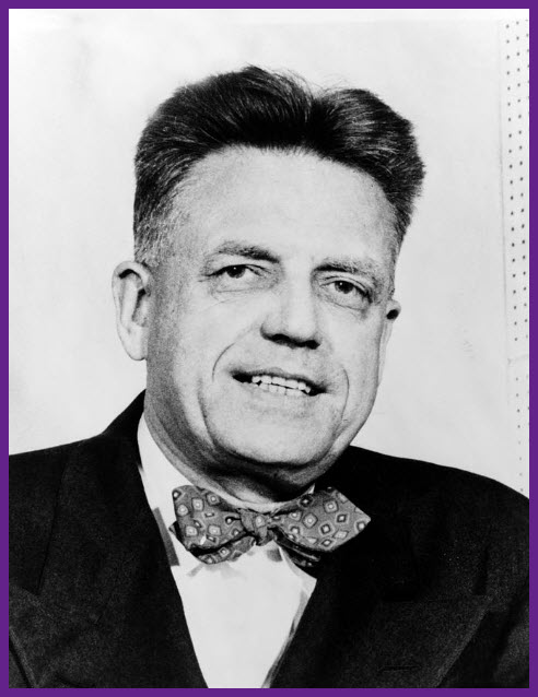 alfred kinsey contributions