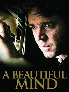A Beautiful Mind (2001) Full Movie Dual Audio Hindi BRRip 720p