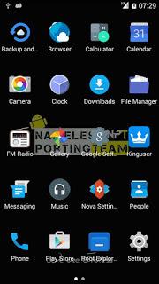Mystic OS V3 Screenshots