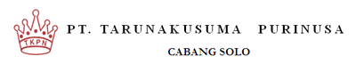 Lowongan Pekerjaan Salesman di PT Tarunakusuma Purinusa - Surakarta (Fasilitas Gaji, Uang Akomodasi, Insentive, Asuransi)