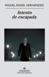 Intento de escapada - Portada