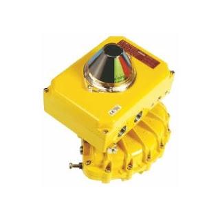EL electro-pneumatic positioner