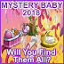 FarmVille's Mystery Baby Revamp 2018