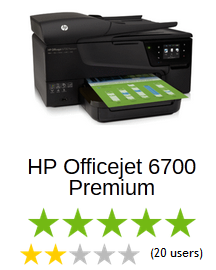 HP Officejet 6700 Premium Driver Download Free