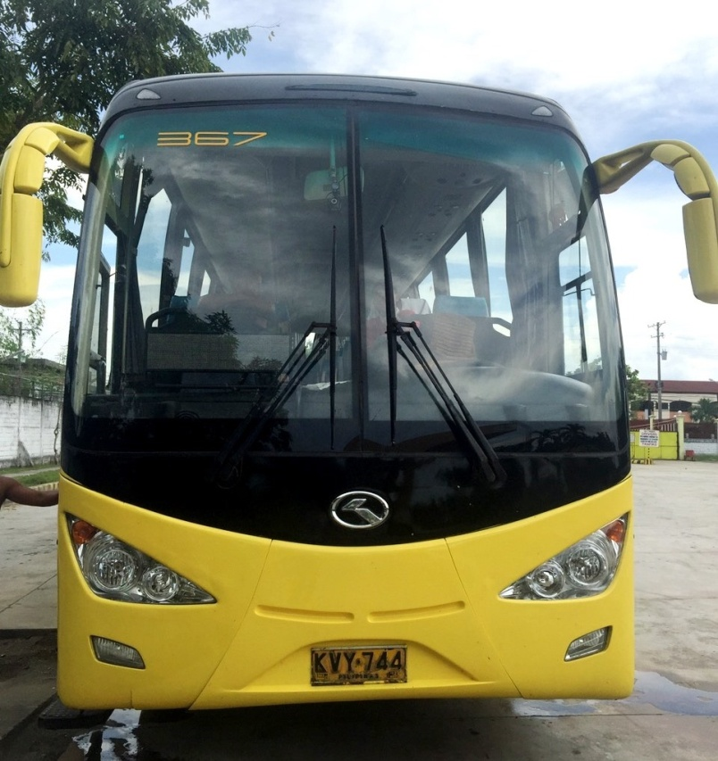 Yanson Group of Bus Companies