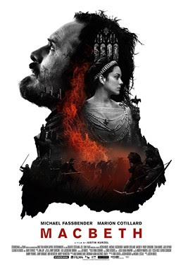 Macbeth: Ambição e Guerra - HD 720p