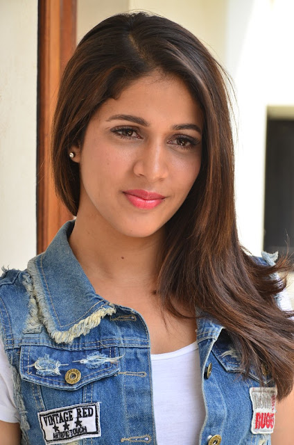 lavanya tripathi radha interview stills