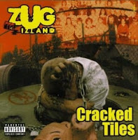 Zug Izland - 2003 - Cracked Tiles