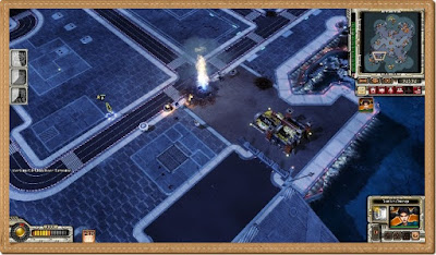 Red Alert 3 PC Games Gameplay