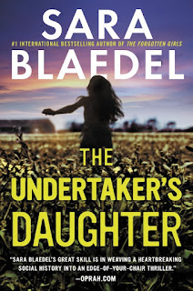 Review: The Undertaker's Daughter by Sara Blaedel
