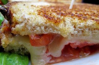 Braai-Broodjies Grilled Cheese Sandwich Recipe