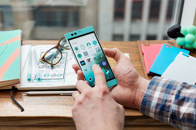 Razer wants to enter the market of smartphones and is done with Nextbit, the creators of the 'Cloud phone'