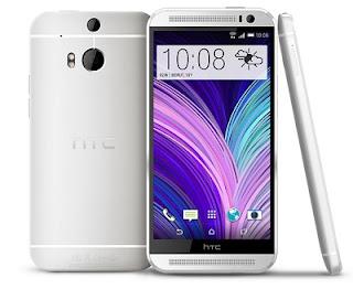 Harga HTC One M8 Terbaru