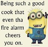 Best Funny Minions Quotes and Jokes Pictures