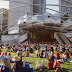 Chicago House Music Festival 2018 Live Performance at Millennium Park