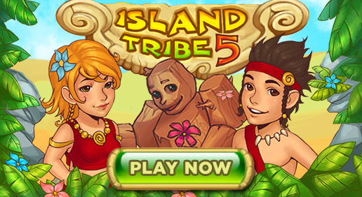 Download free full pc games: island tribe 5 [final] 2013 (pc).