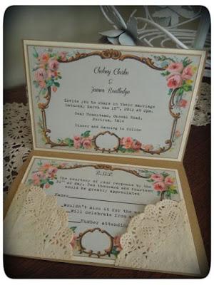 contoh undangan pernikahan a01b