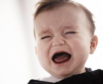 Cukup 3 Gejala Khas Meningitis Pada Bayi
