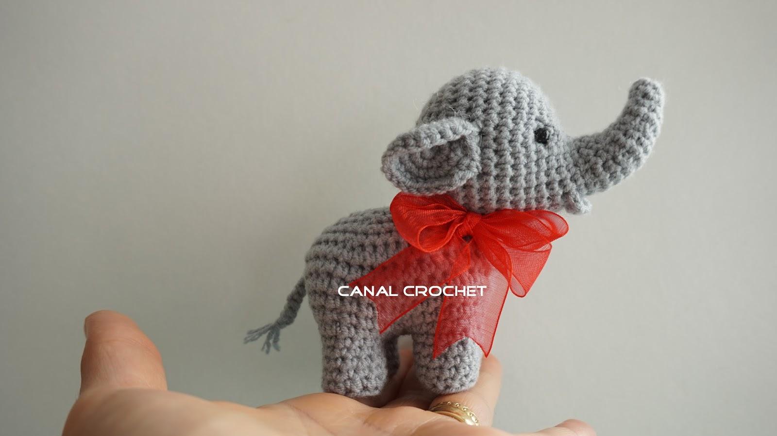 Anabu Crochet - Amigurumi Elefante 💙 O queridinho das... | Facebook | 898x1600