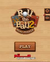 ﻟﻌﺒﺔ ﺍﻻﻟﻐﺎﺯ Roll the Ball slide puzzle ﺭﻭﻝ ﺫﺍ ﺑﻮﻝ ﺳﻼﻳﺪ ﺑﺰﻝ ﻟﻼﻧﺪﺭﻭﻳﺪ  و الايفون
