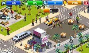 Game Gangstar City 2014