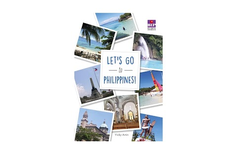 Let's Go to Philippines [2016]