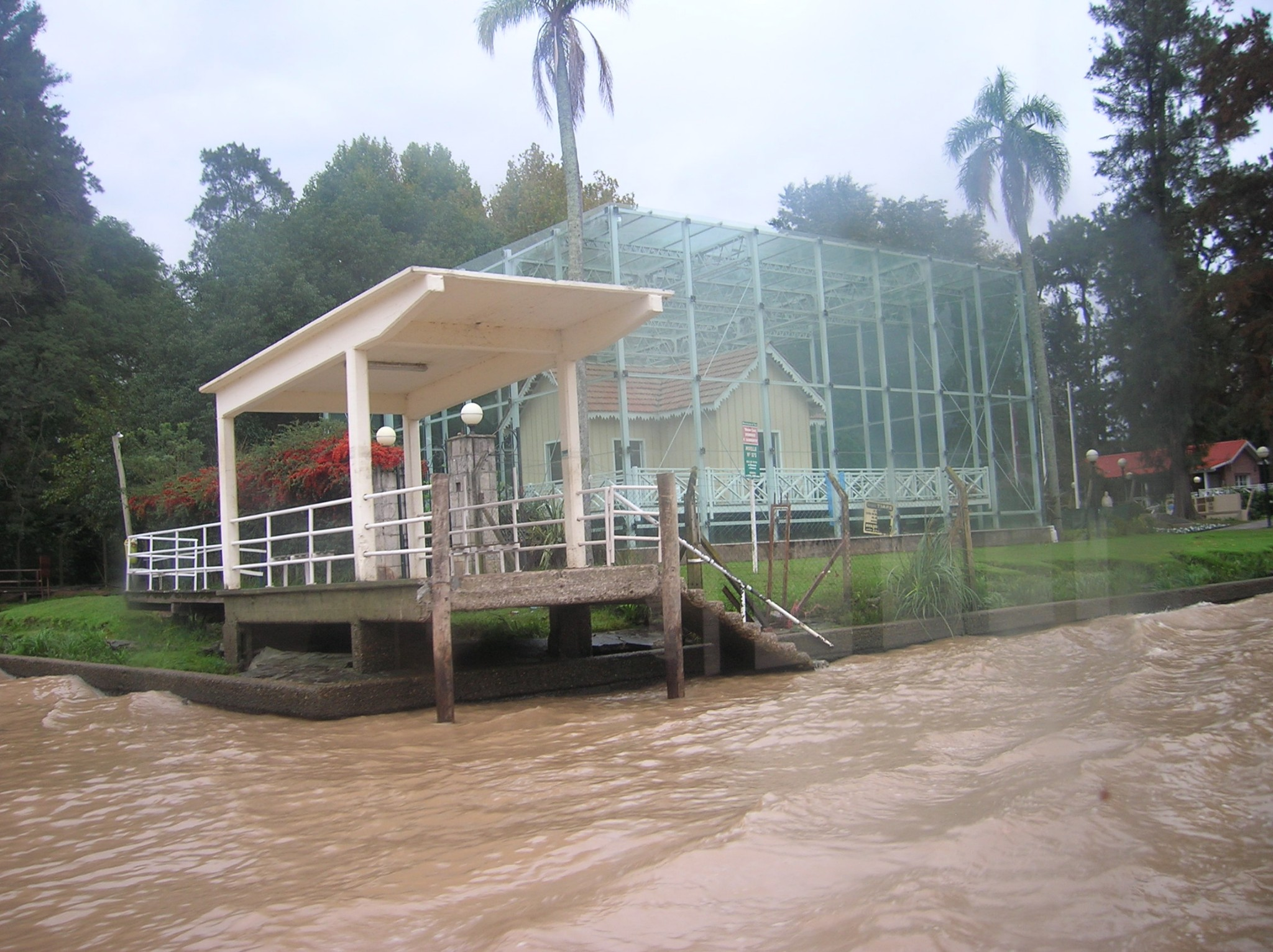 Casa Museo Sarmiento, Tigre, Argentina, vuelta al mundo, round the world, La vuelta al mundo de Asun y Ricardo