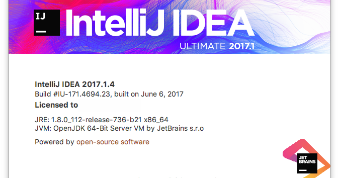 Intellij 2017 activation code free