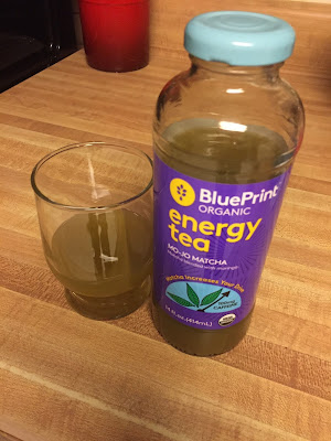 BluePrint Energy Tea Mo-Jo Matcha