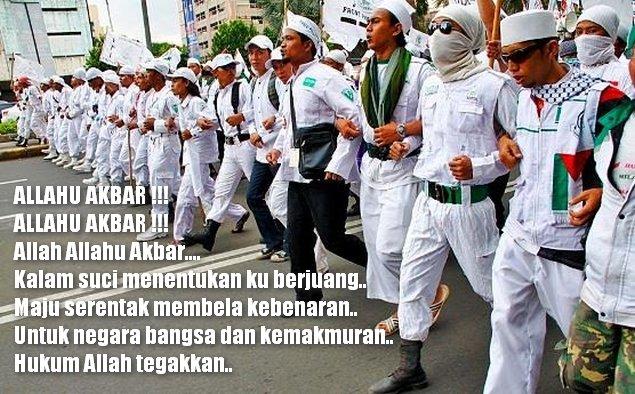 Seruan Jihad!