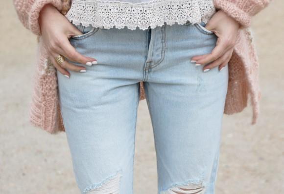 Desain Jeans Baru Dari Levi's Yang Istimewa