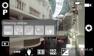 aplikasi camera fv-5 terbaru