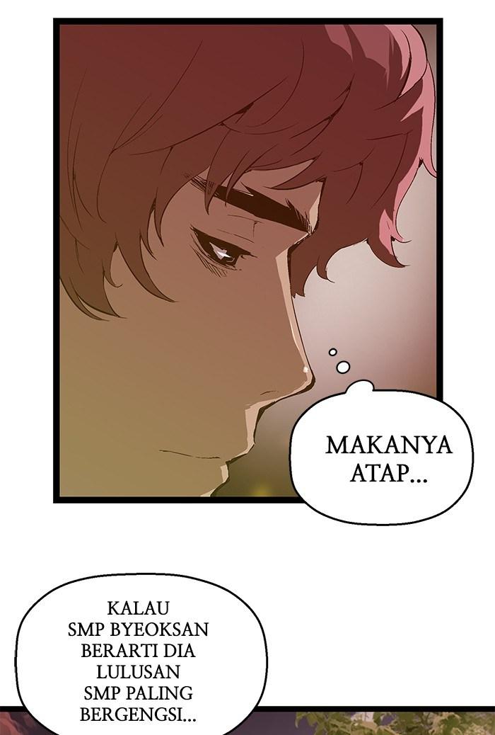 Webtoon Weak Hero Bahasa Indonesia Chapter 70