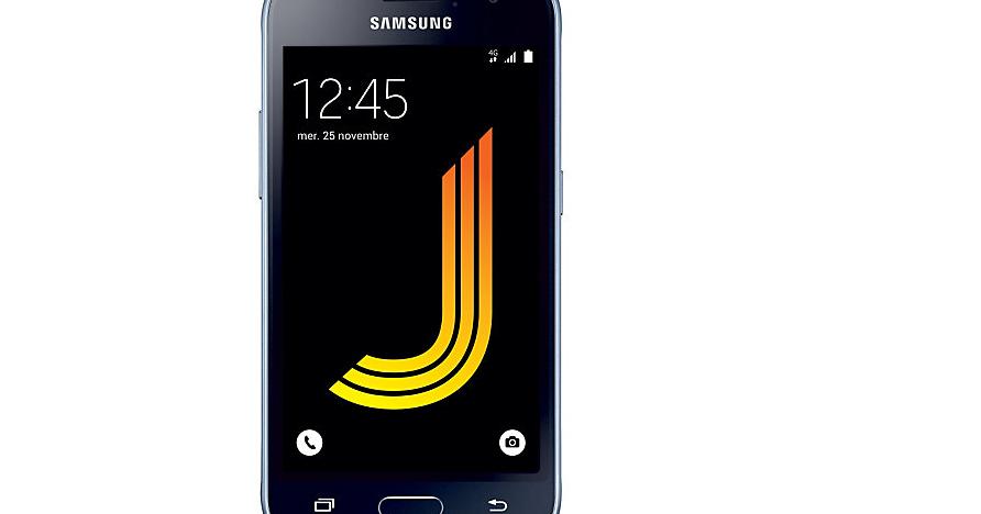 طريقة تخطي حماية الهاتف رمز القفل او النمط لجهاز سامسونج Samsung Galaxy J1