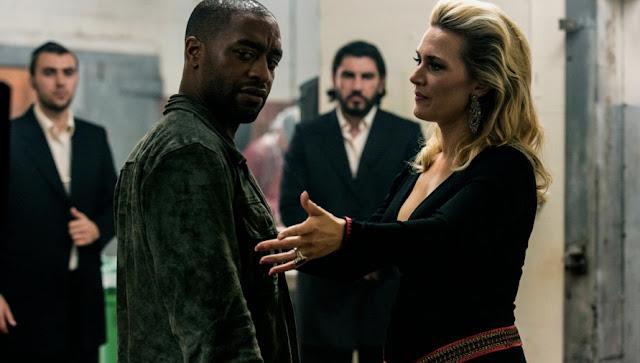 Chiwetel Ejiofor Kate Winslet John Hillcoat | Triple 9