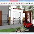 Sketchup V-Ray render dengan HDRI + Proxy