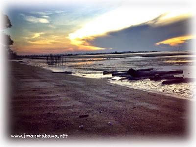Pantai Sebong Pulau Bintan