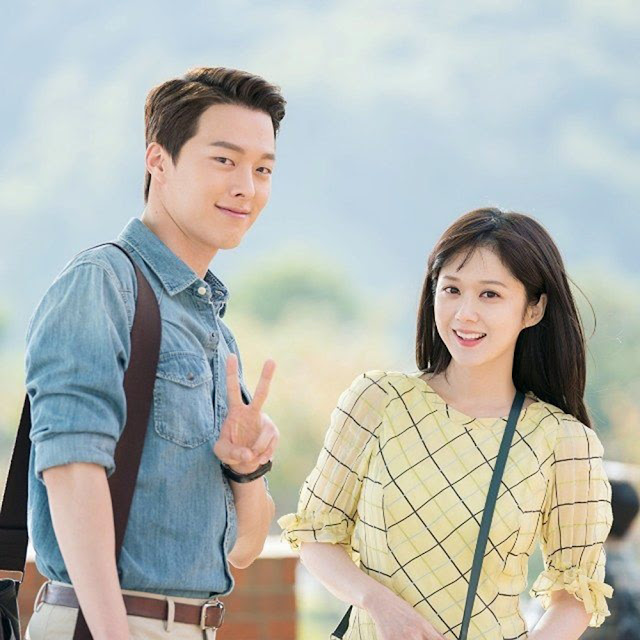 [K-Drama] Go Back Couple