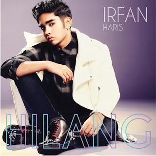 Irfan Haris - Hilang MP3