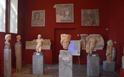 Ντοκουμέντο: 1872, Σπαρτιάτες παραδίδουν αρχαία στον Π. Σταματάκη για τη δημιουργία Μουσείου