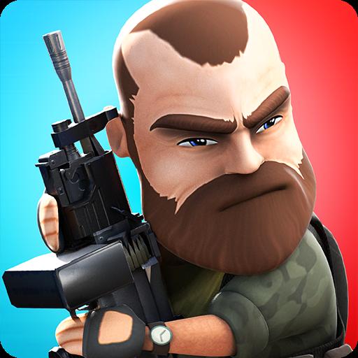 تحميل لعبة WarFriends: PvP Shooter Game 1.11.0 مهكرة وكاملة للاندرويد