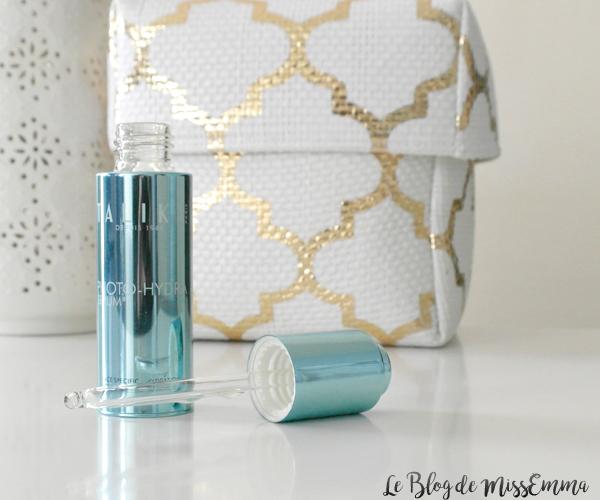 Le Blog de MissEmma • Ma Routine Beauté pour l'Hiver • Talika