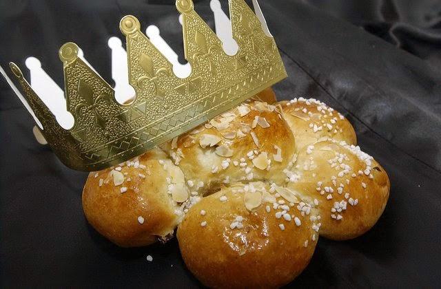 three kings cake - 640×420