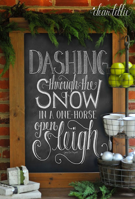 http://www.dearlillie.com/product/dashing-through-the-snow-24x36-chalkboard-download