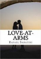 Tình Yêu Ra Trận - Rafael Sabatini
